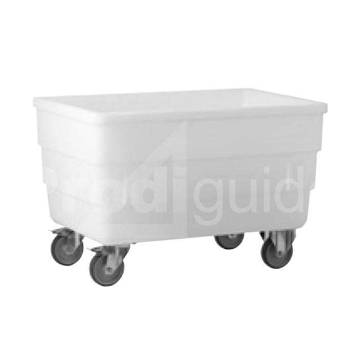 chariot inox avec cuve polyethyl ne prodiguide. Black Bedroom Furniture Sets. Home Design Ideas