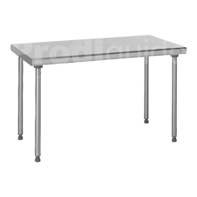 Table centrale inox  Prodiguide -> Table Centrale
