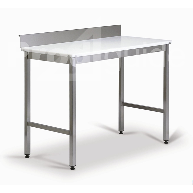 Table de d coupe inox prodiguide for Decoupe plaque inox
