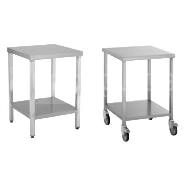 table inox porte machine prodiguide. Black Bedroom Furniture Sets. Home Design Ideas
