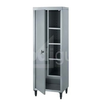 prodiguide blog archive armoire inox chr pour produits d entretien. Black Bedroom Furniture Sets. Home Design Ideas