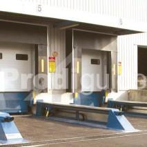 Bloqueur automatique de camion