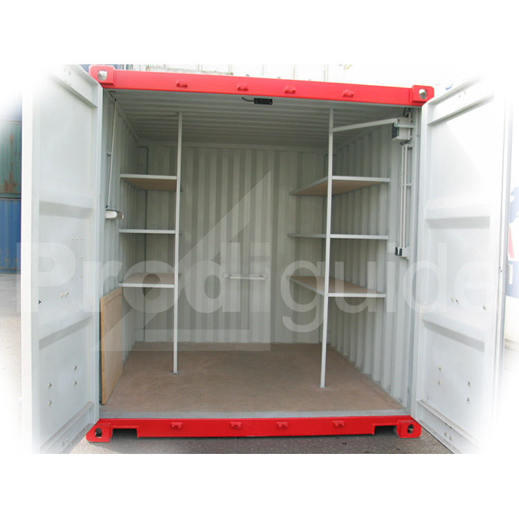 Prodiguide blog archive conteneur maritime am nag ou for Isolation container maritime