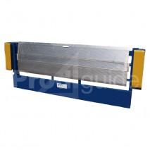 mini-rampe quai entrepot frigoriphique