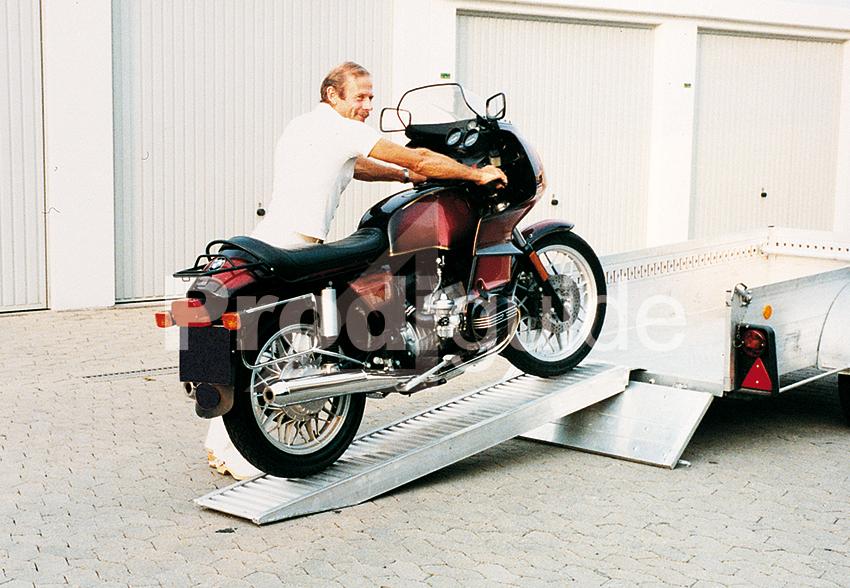 Prodiguide blog archive rampe de chargement amovible - Rampe de chargement moto ...