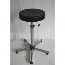 Tabouret inoxydable